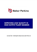 White Paper: Improving Loaf Quality