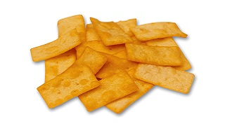 Extruded Sheeted Snacks