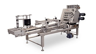 multitex moulder Industrial bakery equipment