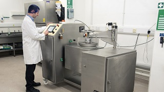 Unit Machines for Bakeries