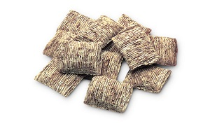 Mini Shredded Wheat