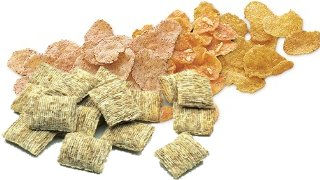 Traditional Cereals