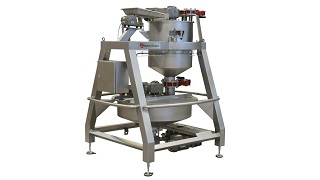 Autofeed Weighing & Mixing System