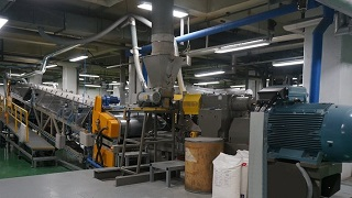 Turnkey Systems: From Mixing to Grinding