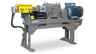 Production Extruders