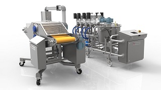 CoEx Master™ Co-Extrusion Systems