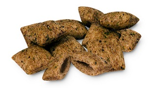 Rye Pillows (Coated)